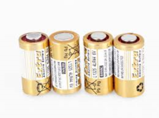 6v Replacement Battery