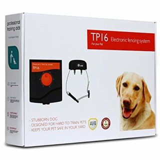 TP16 Electronic Pet Fence - Wired