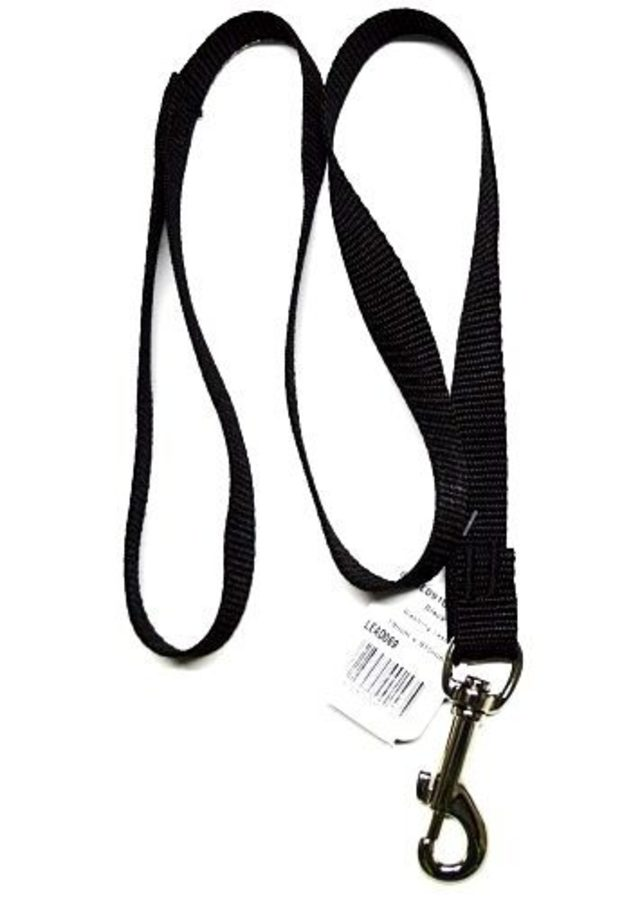 Nylon Dog Lead 1.2m